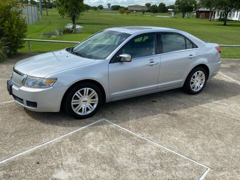 2006 Lincoln Zephyr for sale at M A Affordable Motors in Baytown TX