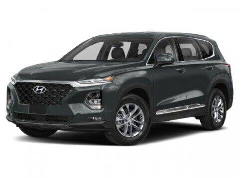 2020 Hyundai Santa Fe for sale in City Of Industry, CA