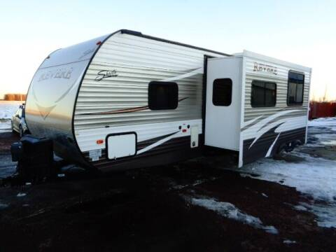 2016 SOLD SOLD SOLD  Forest River SHASTA REVERE 30BH for sale at Goldammer Auto in Tea SD