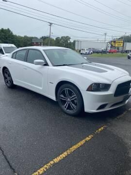 2014 Dodge Charger for sale at Postorino Auto Sales in Dayton NJ
