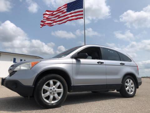 2008 Honda CR-V for sale at Sonny Gerber Auto Sales in Omaha NE