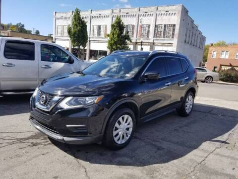 2017 Nissan Rogue for sale at East Main Rides in Marion VA