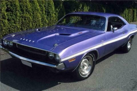 1970 Dodge Challenger for sale at KD's Auto Sales in Pompano Beach FL