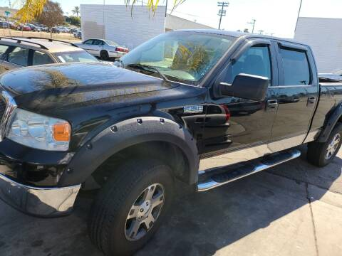 2006 Ford F-150 for sale at Gold Coast Motors in Lemon Grove CA