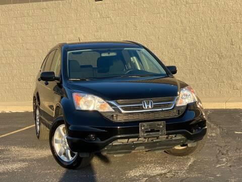2011 Honda CR-V for sale at MILANA MOTORS in Omaha NE