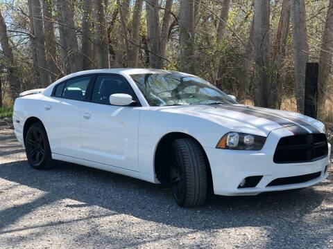 2014 Dodge Charger for sale at Northwest Premier Auto Sales Kennewick in Kennewick WA