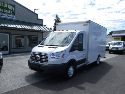 2016 Ford Transit Cutaway for sale at Emerald City Auto Inc in Seattle WA