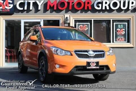 2014 Subaru XV Crosstrek for sale at City Motor Group, Inc. in Wanaque NJ