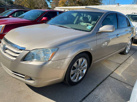 2006 Toyota Avalon for sale at Platinum Plus Auto Sales in West Monroe LA