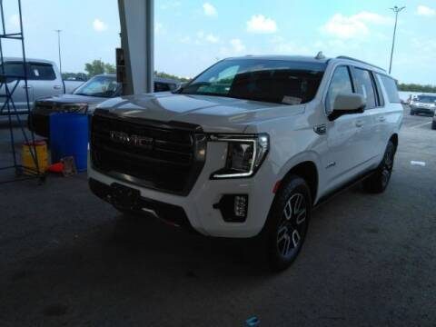 2021 GMC Yukon XL for sale at Carena Motors in Twinsburg OH