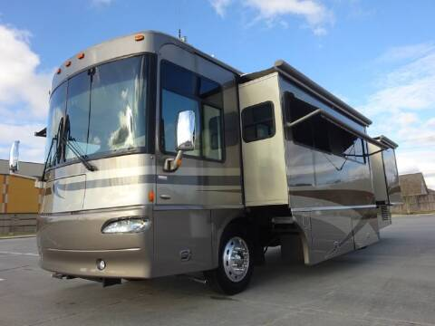 2006 Itssca Meridian 36, 350 Diesel for sale at Top Choice RV in Spring TX