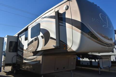 2014 DRV Mobile Suites 34RESA for sale at Buy Here Pay Here RV in Burleson TX
