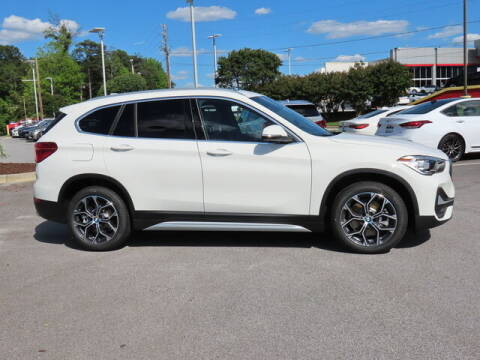 2021 BMW X1 for sale at Southern Auto Solutions - BMW of South Atlanta in Marietta GA