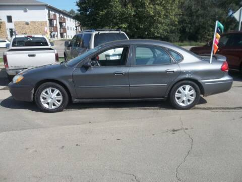 2004 Ford Taurus for sale at A Plus Auto Sales in Sioux Falls SD