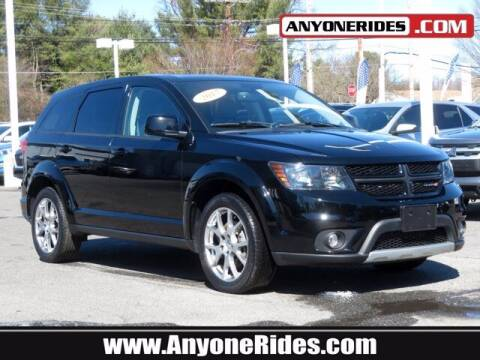 2017 Dodge Journey for sale at ANYONERIDES.COM in Kingsville MD