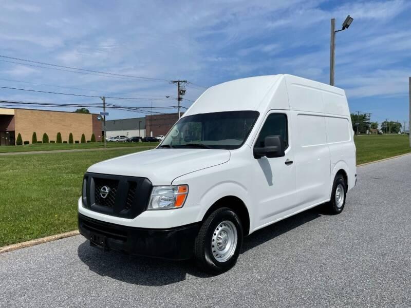 2017 Nissan NV Cargo for sale in Palmyra, NJ