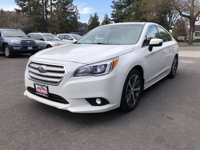 2017 Subaru Legacy for sale at Local Motors in Bend OR