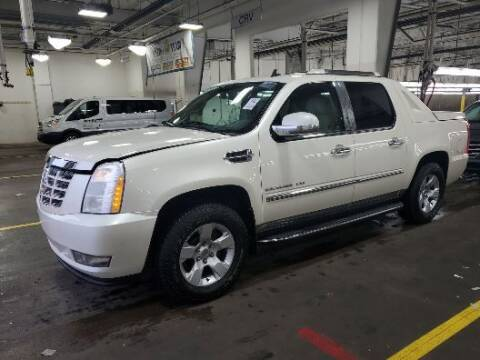 2013 Cadillac Escalade EXT for sale at Adams Auto Group Inc. in Charlotte NC