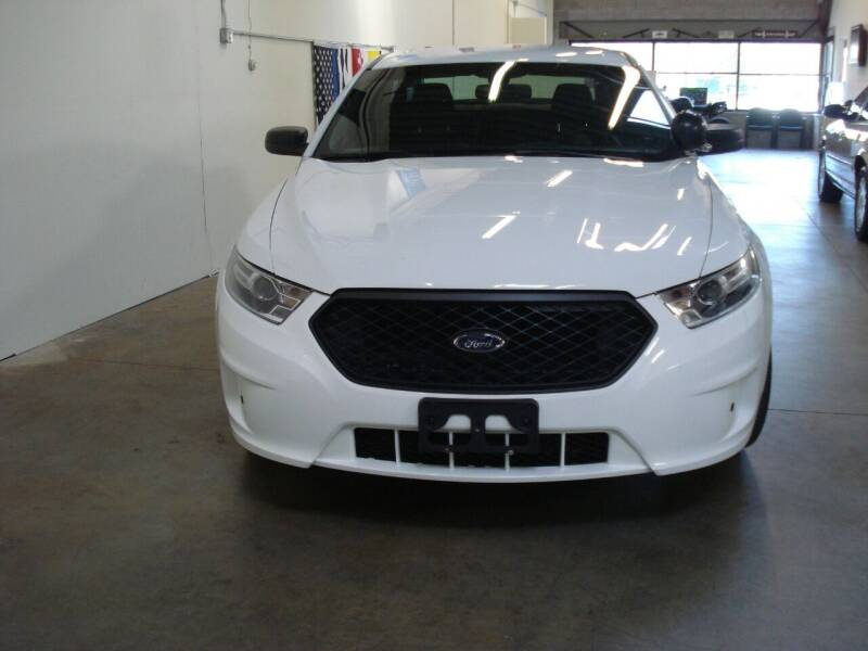 2017 Ford Taurus for sale at DRIVE INVESTMENT GROUP in Frederick MD
