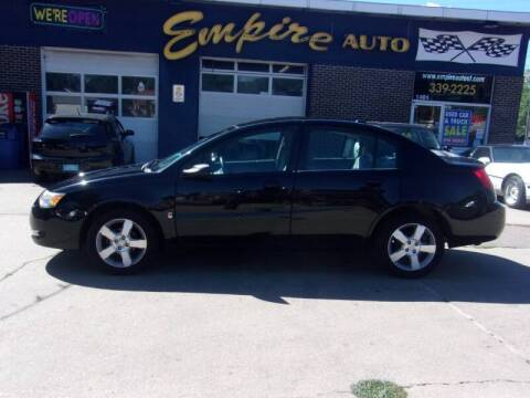 2007 Saturn Ion for sale at Empire Auto Sales in Sioux Falls SD