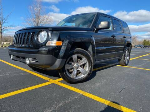 2016 Jeep Patriot for sale at Car Stars in Elmhurst IL