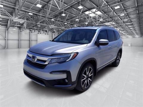 2019 Honda Pilot for sale at Camelback Volkswagen Subaru in Phoenix AZ