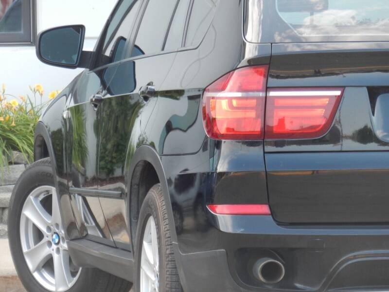 2011 BMW X5 for sale at Moto Zone Inc in Melrose Park IL