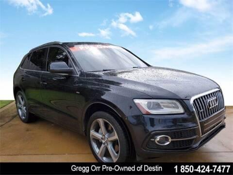 2014 Audi Q5 for sale at Gregg Orr Pre-Owned of Destin in Destin FL