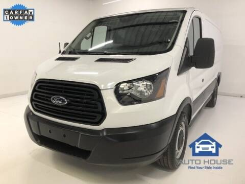 2019 Ford Transit Cargo for sale at AUTO HOUSE PHOENIX in Peoria AZ
