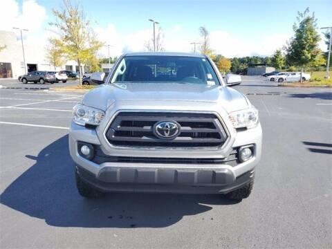 2021 Toyota Tacoma for sale at Lou Sobh Kia in Cumming GA