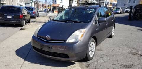 2007 Toyota Prius for sale at Motor City in Roxbury MA
