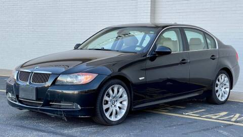2007 BMW 3 Series for sale at Carland Auto Sales INC. in Portsmouth VA