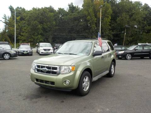 2008 Ford Escape for sale at United Auto Land in Woodbury NJ