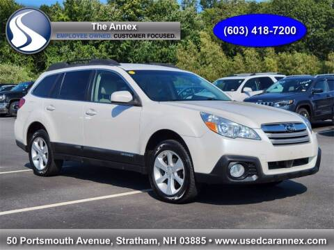 2014 Subaru Outback for sale at The Annex in Stratham NH