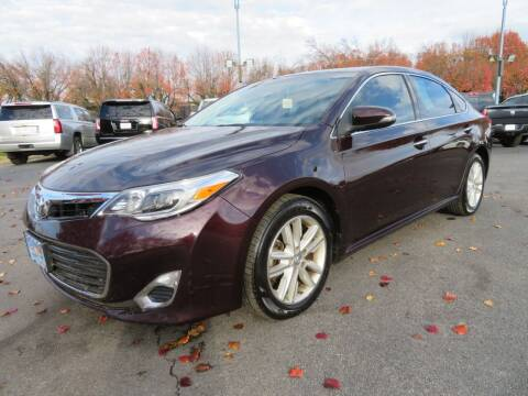 2015 Toyota Avalon for sale at Low Cost Cars North in Whitehall OH
