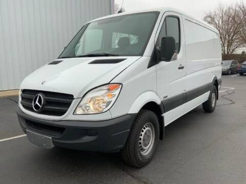 2012 Mercedes-Benz Sprinter Cargo for sale at Dixie Motors in Fairfield OH