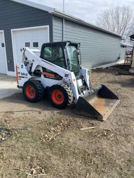 2016 Bobcat S650 for sale at Magic City Wholesale in Minot ND