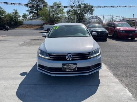 2017 Volkswagen Jetta for sale at Velascos Used Car Sales in Hermiston OR