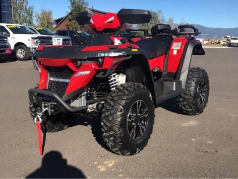 2020 Massimo MSA 550 for sale at Snyder Motors Inc in Bozeman MT