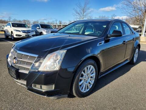 2011 Cadillac CTS for sale at Premium Auto Outlet Inc in Sewell NJ
