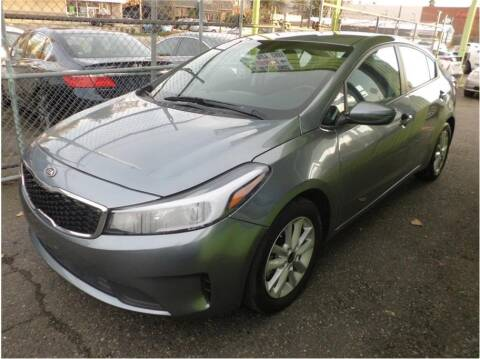 2017 Kia Forte for sale at Klean Carz in Seattle WA