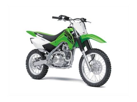 2021 Kawasaki KLX®140R for sale at Southeast Sales Powersports in Milwaukee WI