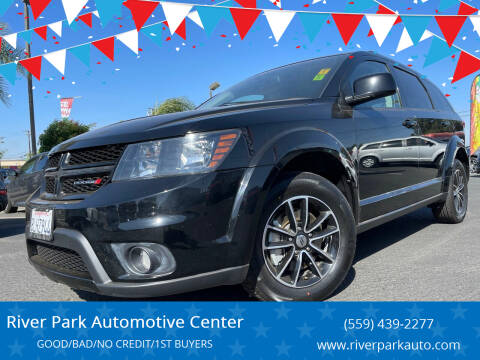2019 Dodge Journey for sale at River Park Automotive Center in Fresno CA