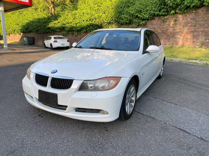 2008 BMW 3 Series for sale at Exotic Automotive Group in Jersey City NJ