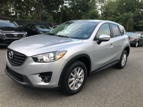 2016 Mazda CX-5 for sale at Dream Auto Group in Dumfries VA