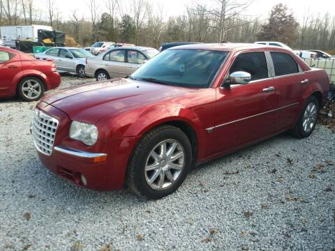 2007 Chrysler 300 for sale at Doyle's Auto Sales and Service in North Vernon IN