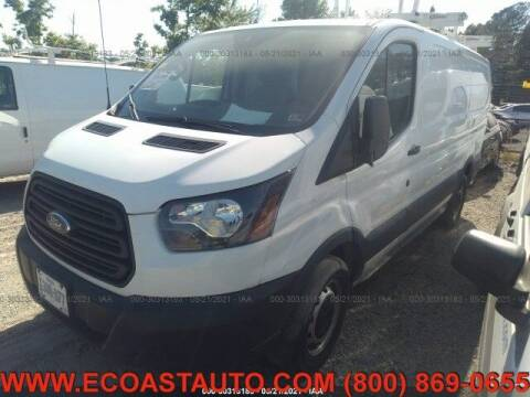 2017 Ford Transit Cargo for sale at East Coast Auto Source Inc. in Bedford VA