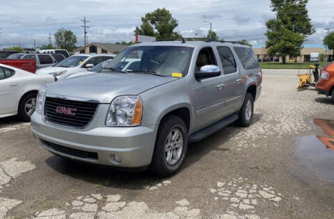 2010 GMC Yukon XL for sale at 9-5 AUTO in Topeka KS