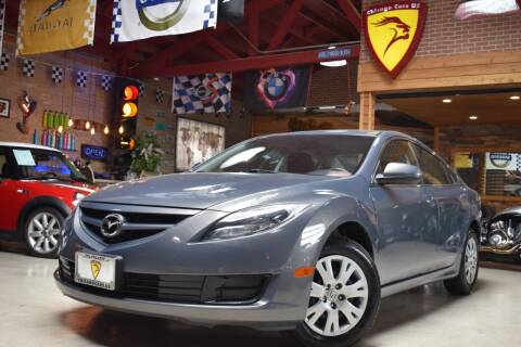 2011 Mazda MAZDA6 for sale at Chicago Cars US in Summit IL