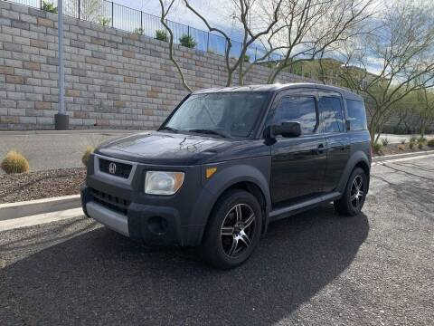 2006 Honda Element for sale at AUTO HOUSE TEMPE in Tempe AZ